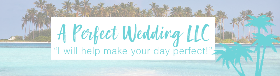 A Perfect Wedding, LLC